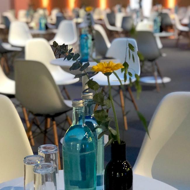 Eventsfloristik Blumenträume Dresden