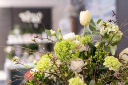 Blumenträume Dresden Serviceleistungen