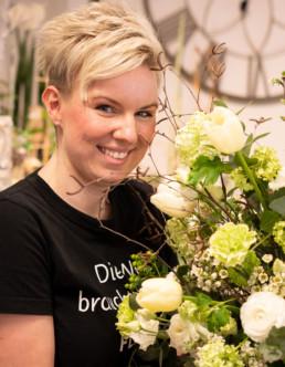 Blumenträume Dresden