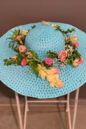 Junggesellinnenabschied Workshop Blumenträume Dresden