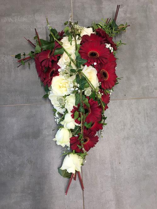 Trauerfloristik Blumentraeume Dresden